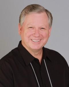 Dr. Randy Fullerton - Pastor