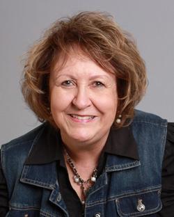 Mrs. Ronna Paden