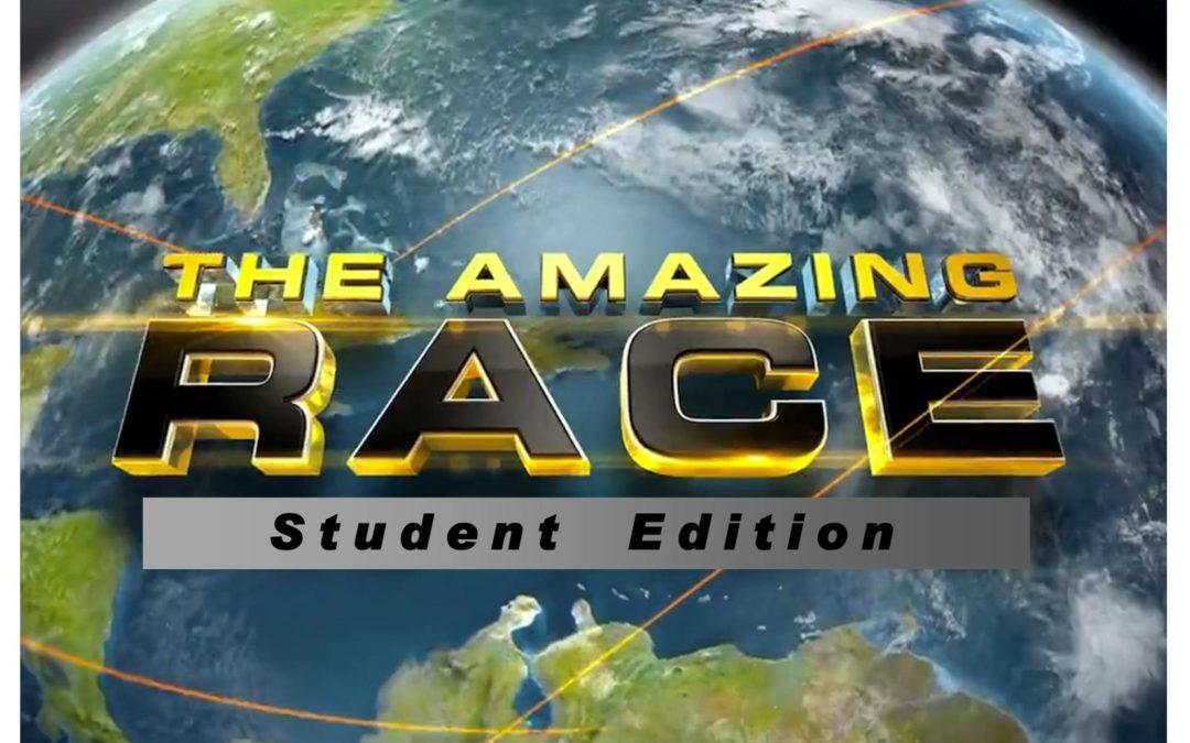 Amazing Race 2017
