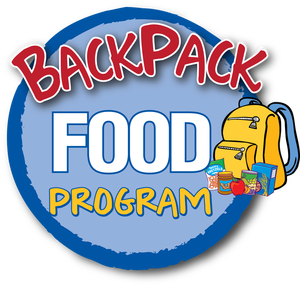 Backpack Food mInistry at Fee Fee