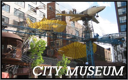 City Museum Trip