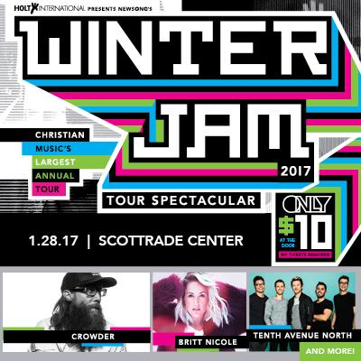Winter Jam 17