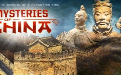 Omni Max – Mysteries of China