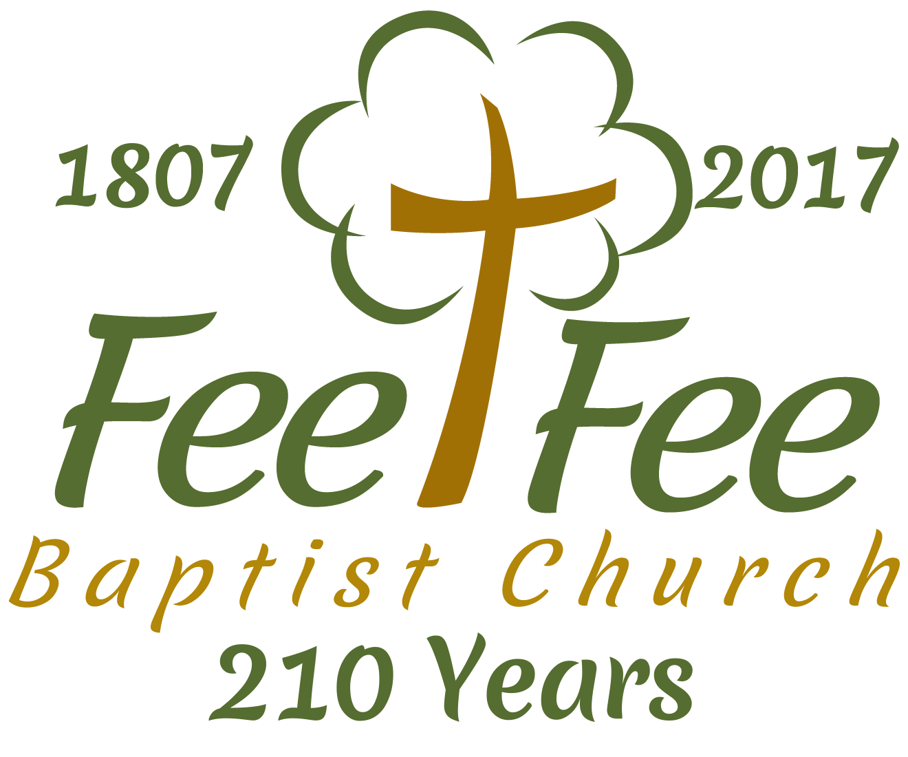 Fee Fee Baptist Church