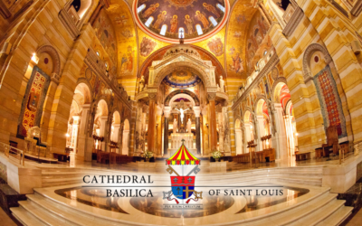 Cathedral Basilica Tour