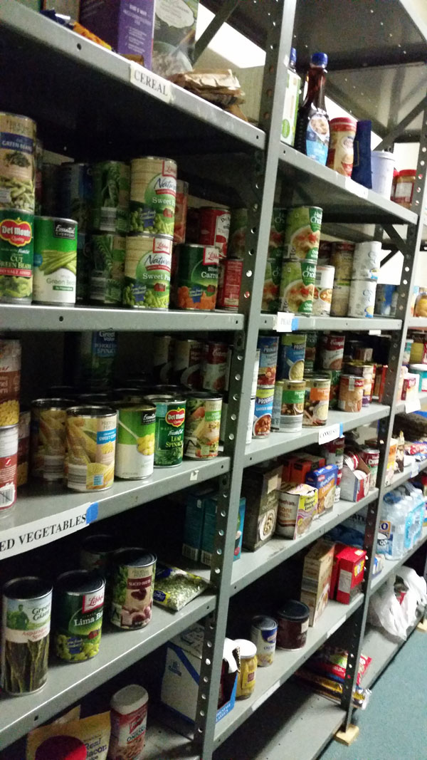 Food Pantry Fee Fee Baptist Church Bridgeton Missouri